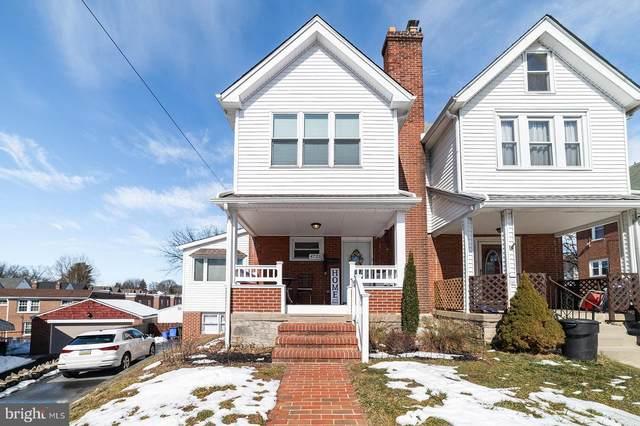 4723 Woodland Avenue, DREXEL HILL, PA 19026 (#PADE540922) :: Colgan Real Estate