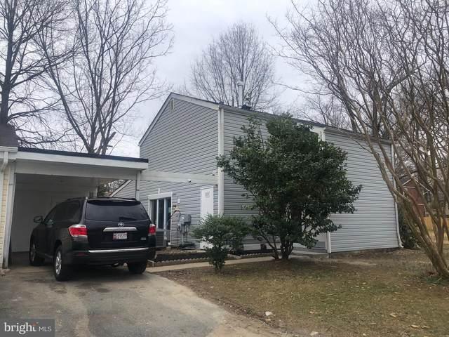 18013 Driftwood Court, GAITHERSBURG, MD 20877 (#MDMC747536) :: Dart Homes