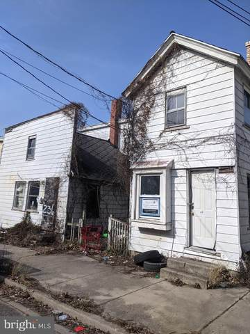 236 Church Street, SALEM, NJ 08079 (#NJSA141182) :: LoCoMusings