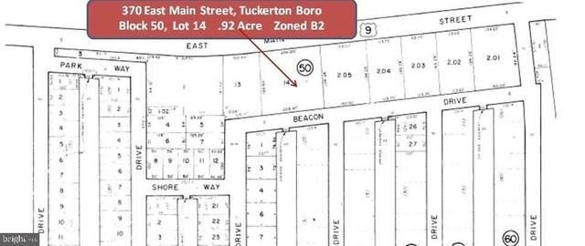 370 E Main Street, TUCKERTON, NJ 08087 (#NJOC407798) :: The Mike Coleman Team