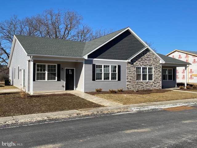 109 Candlewick Court, FROSTBURG, MD 21532 (MLS #MDAL136380) :: Maryland Shore Living | Benson & Mangold Real Estate