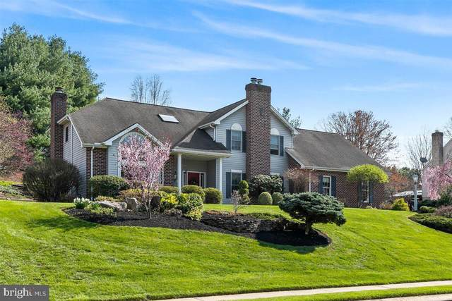2382 Wedgewood Way, YORK, PA 17408 (#PAYK154156) :: Better Homes Realty Signature Properties