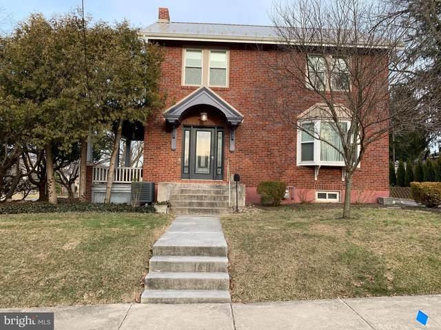 307 N 30TH Street, HARRISBURG, PA 17109 (#PADA130902) :: TeamPete Realty Services, Inc