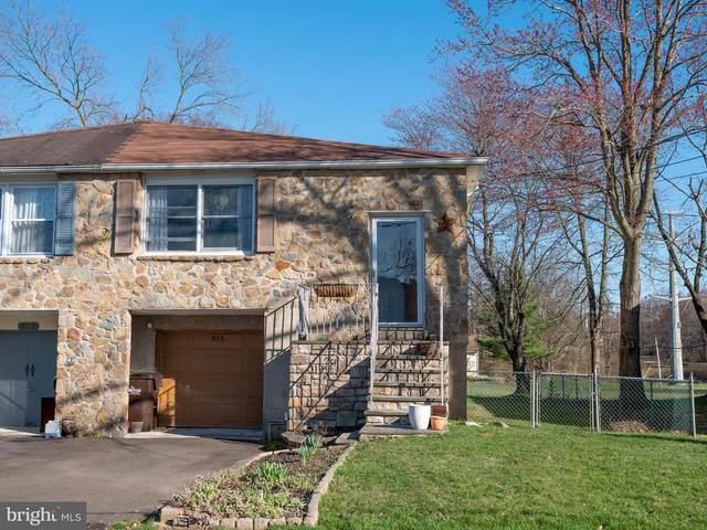 815 Pennbrook Avenue, LANSDALE, PA 19446 (#PAMC685140) :: Colgan Real Estate