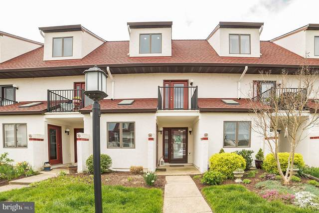 26-G Queen Anne Way G, CHESTER, MD 21619 (#MDQA146976) :: Bruce & Tanya and Associates