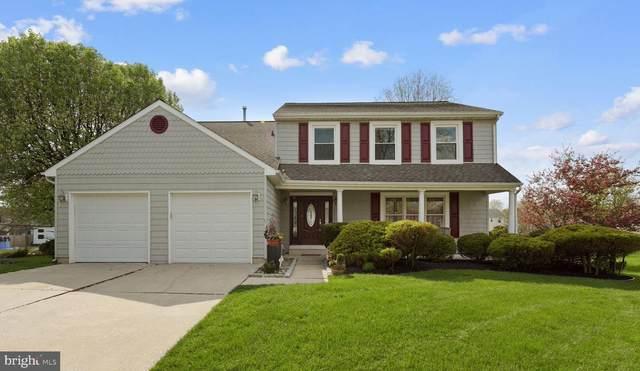 3 Winesap Court, SEWELL, NJ 08080 (#NJGL272264) :: New Home Team of Maryland