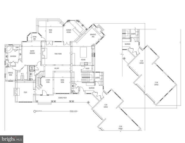 5532 Summit Street, CENTREVILLE, VA 20120 (#VAFX1185408) :: RE/MAX Cornerstone Realty