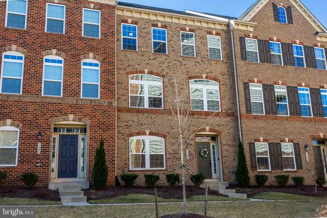7085 Darbey Knoll Drive, GAINESVILLE, VA 20155 (#VAPW516642) :: Tom & Cindy and Associates