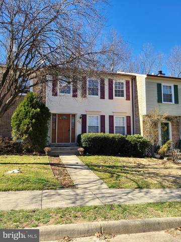 7922 Pebble Brook Court, SPRINGFIELD, VA 22153 (#VAFX1185428) :: Crossman & Co. Real Estate