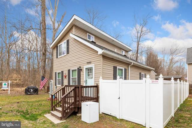 7082 Myrtle Avenue, NORTH BEACH, MD 20714 (#MDAA461352) :: The Maryland Group of Long & Foster Real Estate