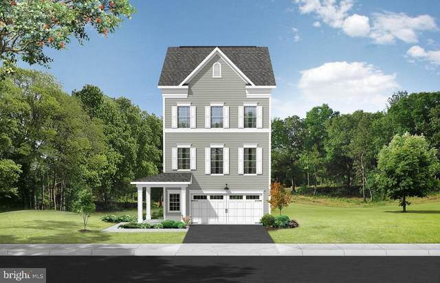 232 Jessica Lyn Ave #6, STEVENSVILLE, MD 21666 (#MDQA146986) :: Corner House Realty