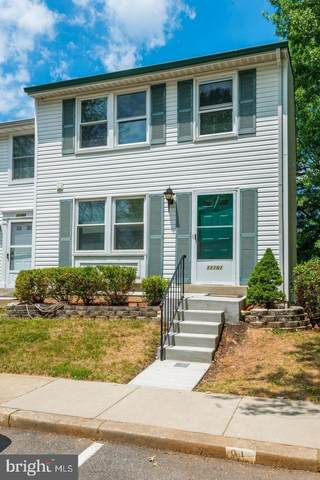 11101 Captains Walk Court, NORTH POTOMAC, MD 20878 (#MDMC747606) :: Speicher Group of Long & Foster Real Estate