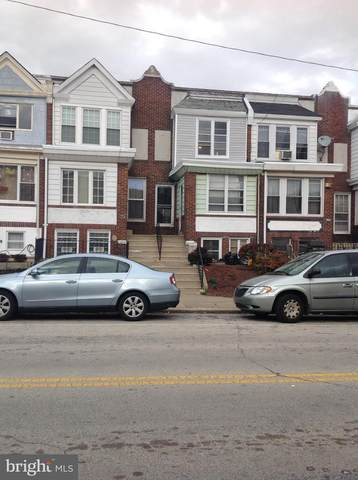 1223 E Cheltenham Avenue, PHILADELPHIA, PA 19124 (#PAPH994696) :: Colgan Real Estate