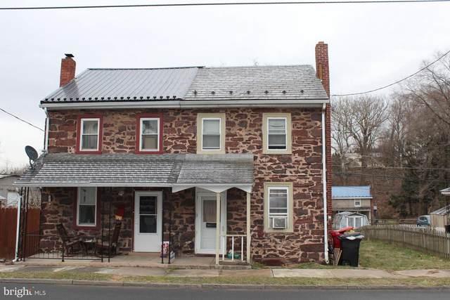 151 S Mill Street, BIRDSBORO, PA 19508 (#PABK374354) :: Ramus Realty Group