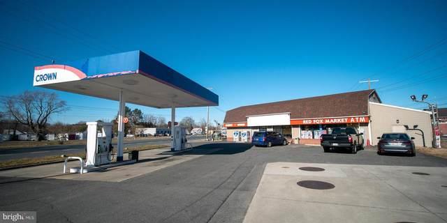 107 N Fruitland Boulevard, FRUITLAND, MD 21826 (#MDWC112002) :: RE/MAX Coast and Country