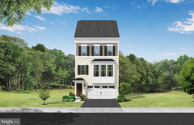 236 Jessica Lyn Ave #7, STEVENSVILLE, MD 21666 (#MDQA146988) :: Network Realty Group