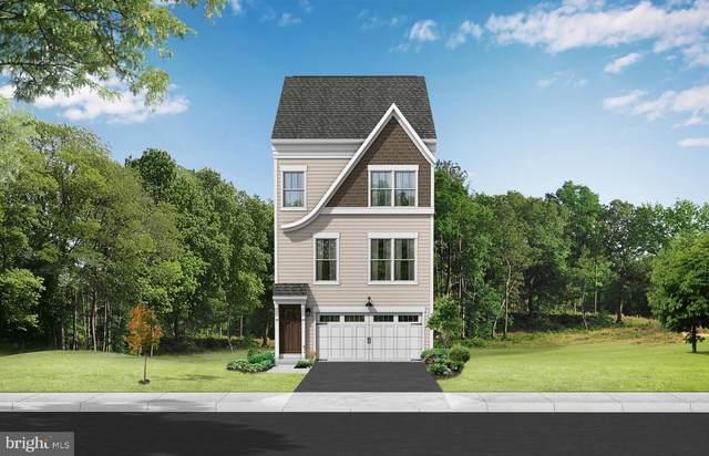 242 Jessica Lyn Ave #8, STEVENSVILLE, MD 21666 (#MDQA146990) :: Corner House Realty