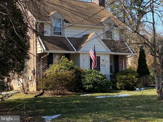 552 W Montgomery Avenue, HAVERFORD, PA 19041 (#PAMC685192) :: RE/MAX Main Line