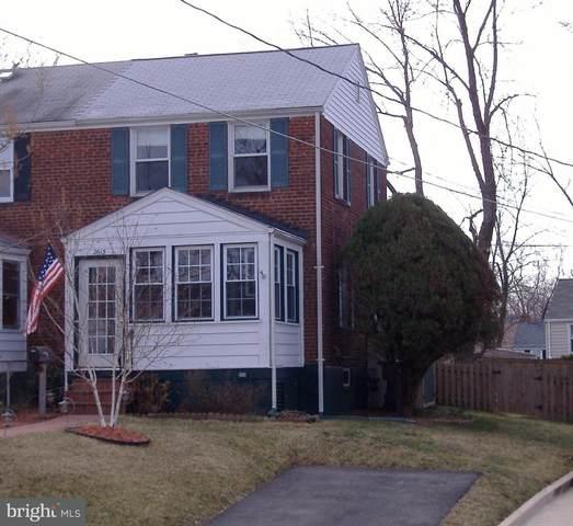 2613 Jefferson Drive, ALEXANDRIA, VA 22303 (#VAFX1185464) :: Colgan Real Estate