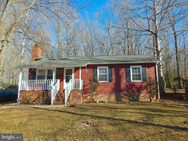 6507 Plantation Forest Drive, SPOTSYLVANIA, VA 22553 (#VASP229466) :: RE/MAX Cornerstone Realty