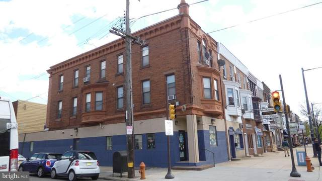 2501 S Broad Street, PHILADELPHIA, PA 19148 (#PAPH994732) :: Erik Hoferer & Associates