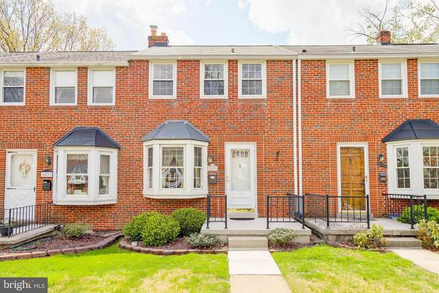1631 Hardwick Road, BALTIMORE, MD 21286 (#MDBC521898) :: Network Realty Group