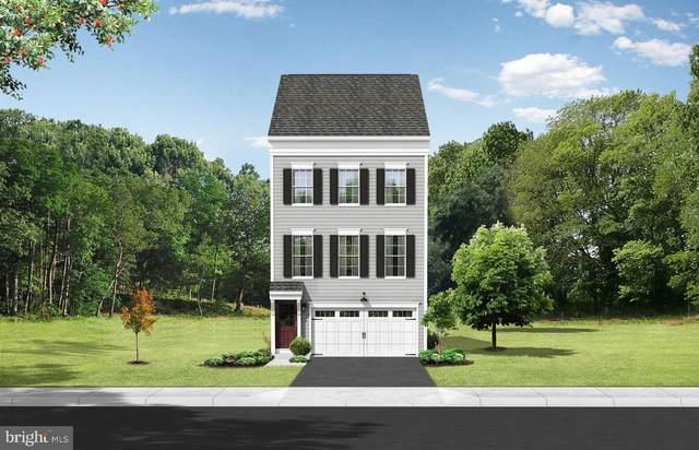246 Jessica Lyn Ave, STEVENSVILLE, MD 21666 (#MDQA146994) :: Corner House Realty