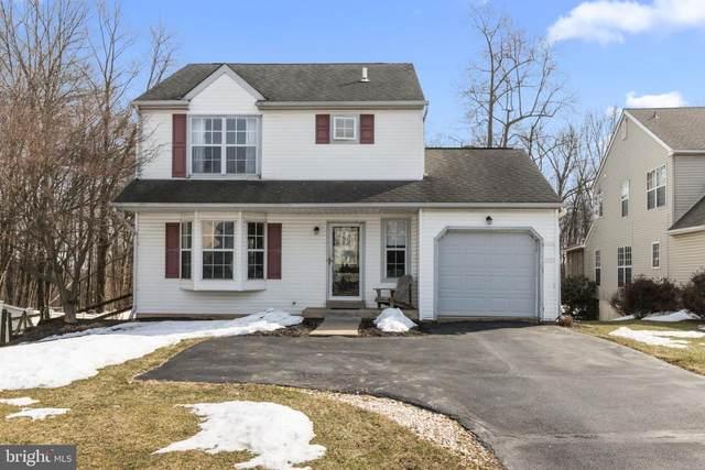 132 Preston Drive, NORTH WALES, PA 19454 (#PAMC685200) :: Linda Dale Real Estate Experts