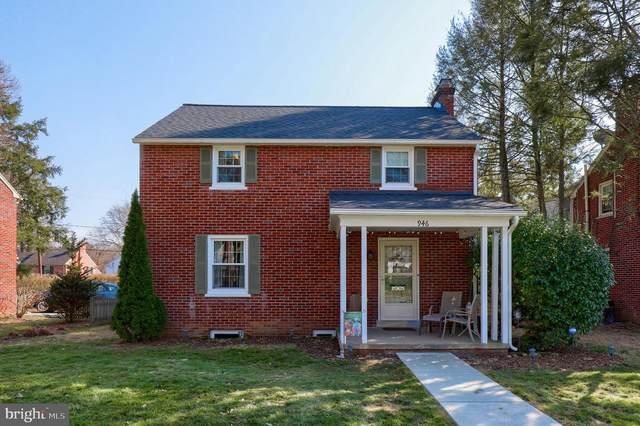 946 Salisbury Court, LANCASTER, PA 17601 (#PALA178504) :: Linda Dale Real Estate Experts