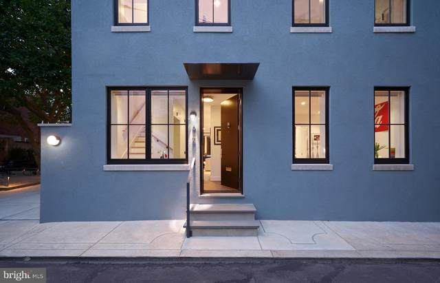 617-19 Clymer Street, PHILADELPHIA, PA 19147 (#PAPH994740) :: LoCoMusings