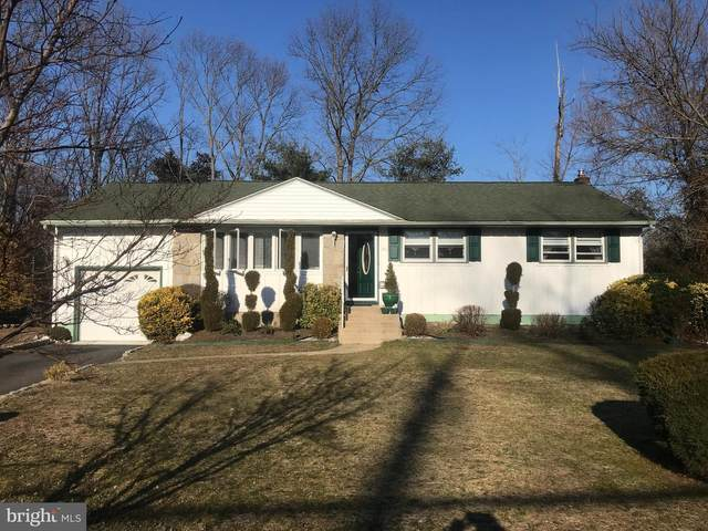 142 New Freedom Road, CLEMENTON, NJ 08021 (#NJCD414862) :: Keller Williams Real Estate