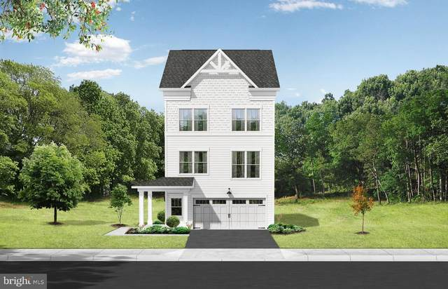 254 Jessica Lyn Ave #10, STEVENSVILLE, MD 21666 (#MDQA146996) :: Network Realty Group