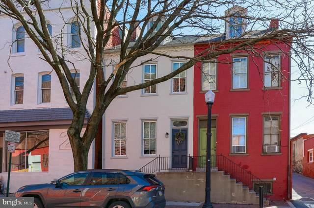 26 E Vine Street, LANCASTER, PA 17602 (#PALA178506) :: The Joy Daniels Real Estate Group