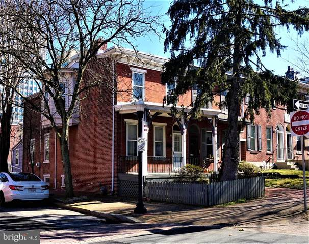 1230 N West Street, WILMINGTON, DE 19801 (#DENC522128) :: Colgan Real Estate