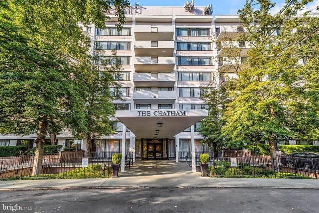4501 Arlington Boulevard #331, ARLINGTON, VA 22203 (#VAAR177622) :: Ram Bala Associates   Keller Williams Realty