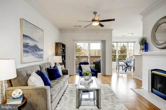 1530 Spring Gate Drive #9219, MCLEAN, VA 22102 (#VAFX1185492) :: Debbie Dogrul Associates - Long and Foster Real Estate