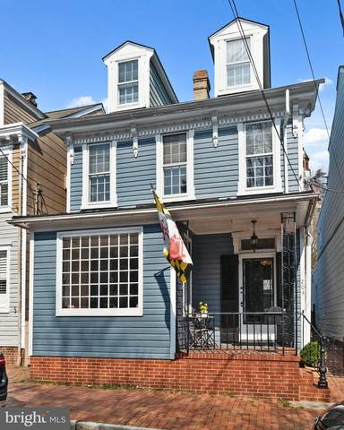 204 King George Street, ANNAPOLIS, MD 21401 (#MDAA461380) :: Lucido Agency of Keller Williams
