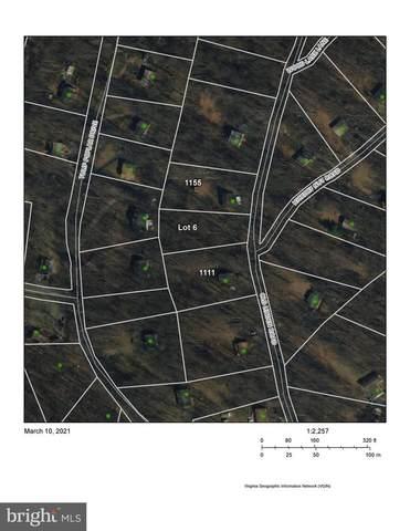 Lot 6 Old Linden Road, LINDEN, VA 22642 (#VAWR142910) :: The MD Home Team