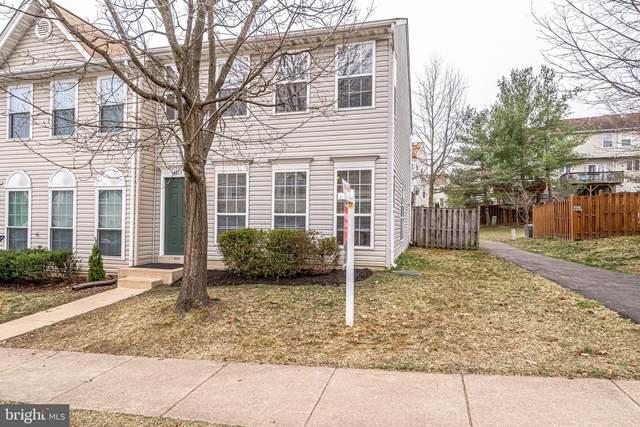 14813 Bolton Road, CENTREVILLE, VA 20121 (#VAFX1185500) :: City Smart Living