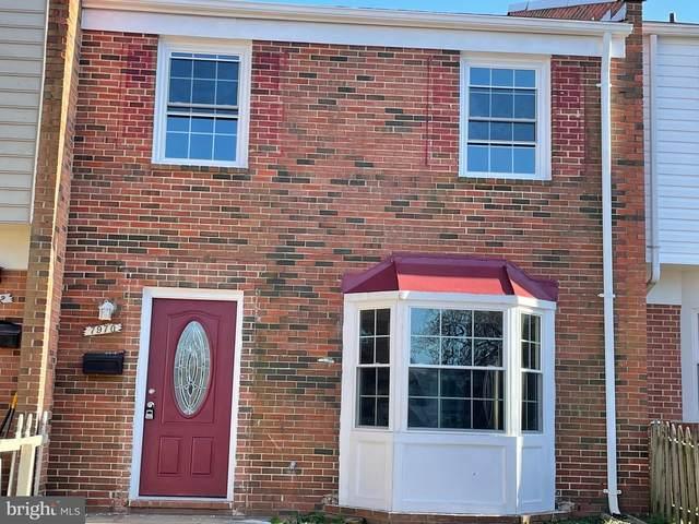 7970 Community Drive, MANASSAS, VA 20109 (#VAPW516684) :: City Smart Living