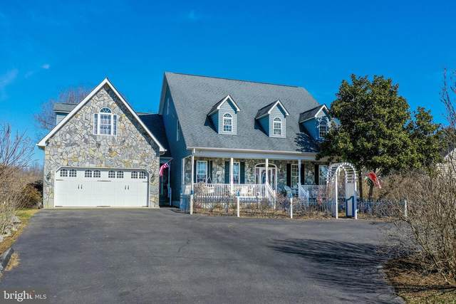 26455 Pennfields Drive, ORANGE, VA 22960 (#VAOR138628) :: CENTURY 21 Core Partners