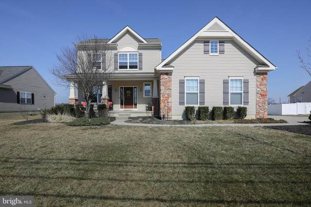 427 Georgetown Road, CARNEYS POINT, NJ 08069 (#NJSA141194) :: Linda Dale Real Estate Experts