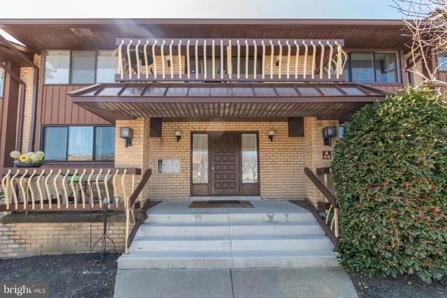 10201 Bustleton Avenue A18, PHILADELPHIA, PA 19116 (#PAPH994888) :: Better Homes Realty Signature Properties