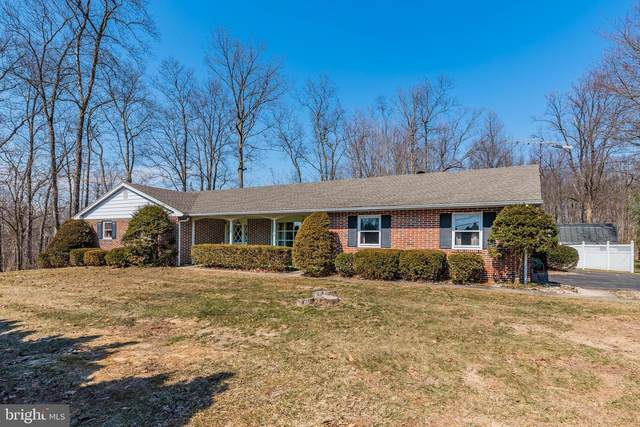 265 York Road, DILLSBURG, PA 17019 (#PAYK154196) :: Flinchbaugh & Associates