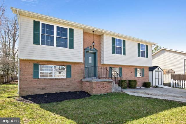 45765 Oliver Court, GREAT MILLS, MD 20634 (#MDSM174926) :: Berkshire Hathaway HomeServices McNelis Group Properties