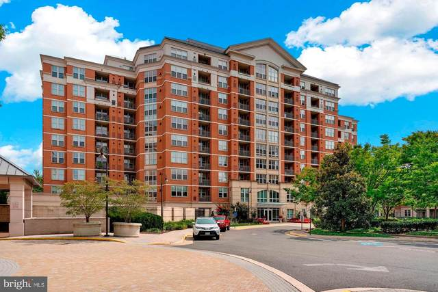 11760 Sunrise Valley Drive #1004, RESTON, VA 20191 (#VAFX1185548) :: Gail Nyman Group