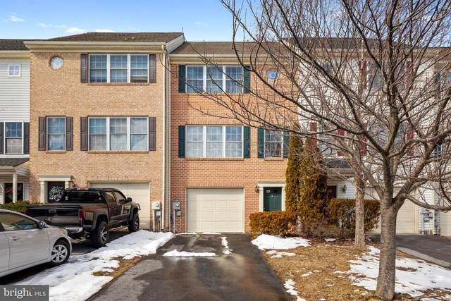 63 Fiser Lane, MARTINSBURG, WV 25404 (#WVBE184230) :: Advance Realty Bel Air, Inc