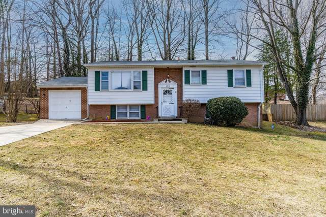 9019 Dixon Drive, CLINTON, MD 20735 (#MDPG599480) :: Realty One Group Performance