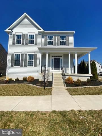 118 Union Ridge, CHARLES TOWN, WV 25414 (#WVJF141680) :: Berkshire Hathaway HomeServices McNelis Group Properties