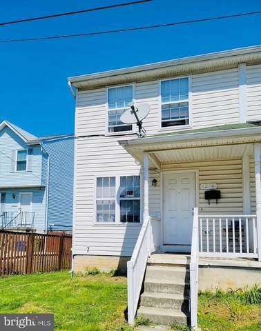 1214 Cambria Street, BALTIMORE, MD 21225 (#MDBA542538) :: Shawn Little Team of Garceau Realty